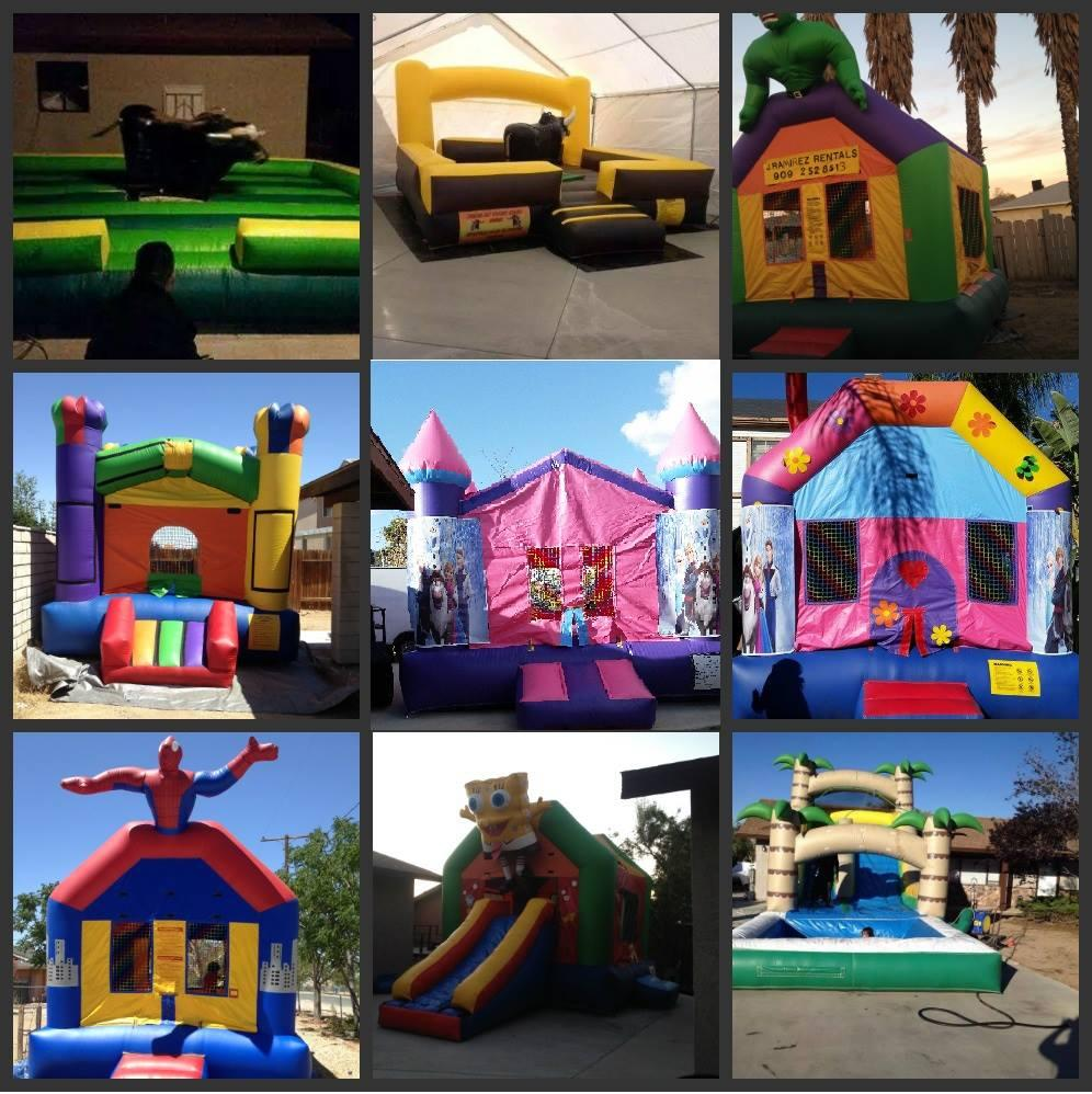 Rentals Nearby: Party Supply Rentals Near Me En