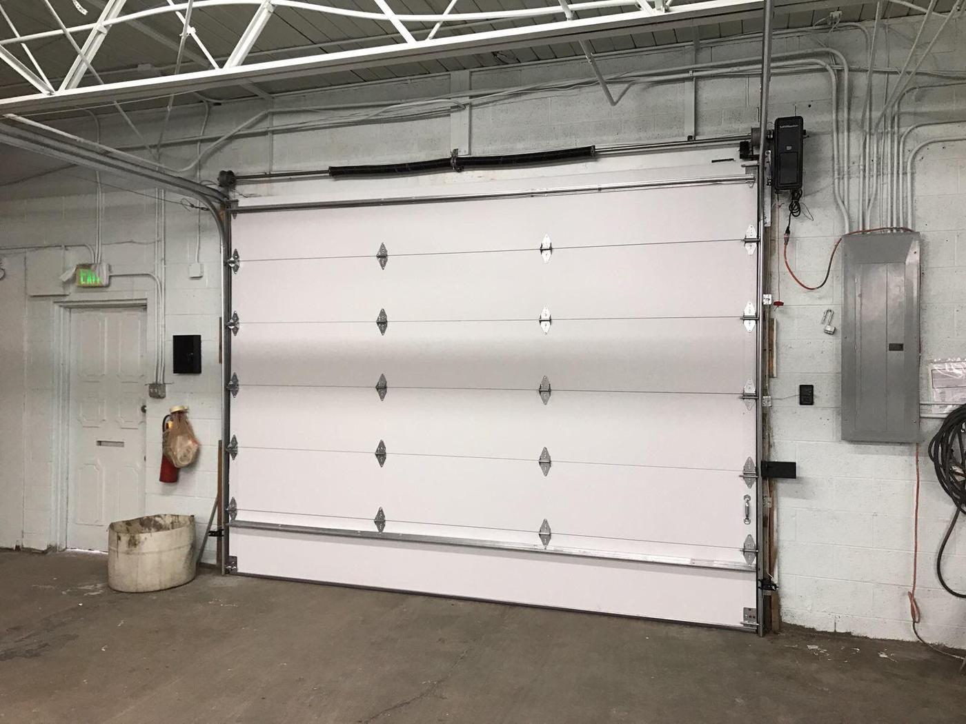 Hd Garage Doors Services Garage Door Opener Companies En