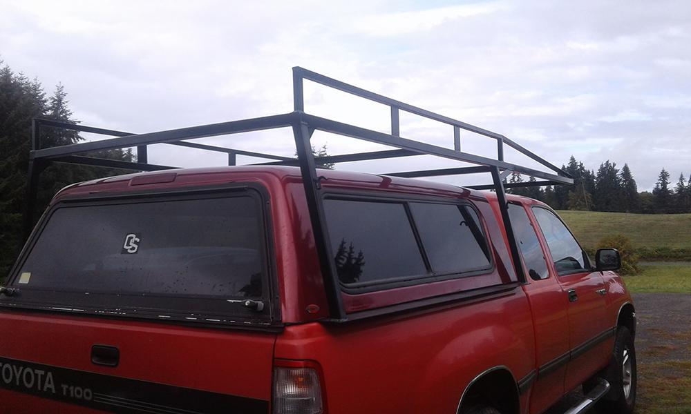 ... We Are Looking For The State And Prevention Of Your Car Through Roof  Racks, Ladder Racks And Grille Guards. We Perform Efficient, Competent And  Quality ...