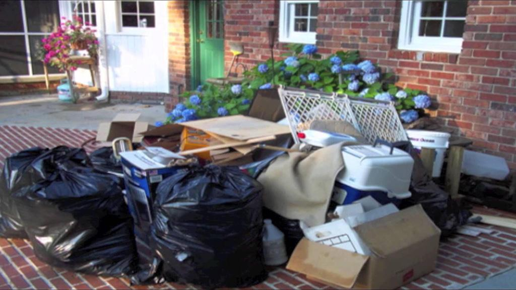 Commercial And Residential Junk And Debris Removal Service In Las Vegas, NV.