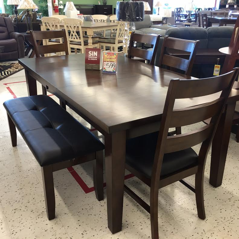 When You Buy At Best Deal Furniture, We Have The Best For You .