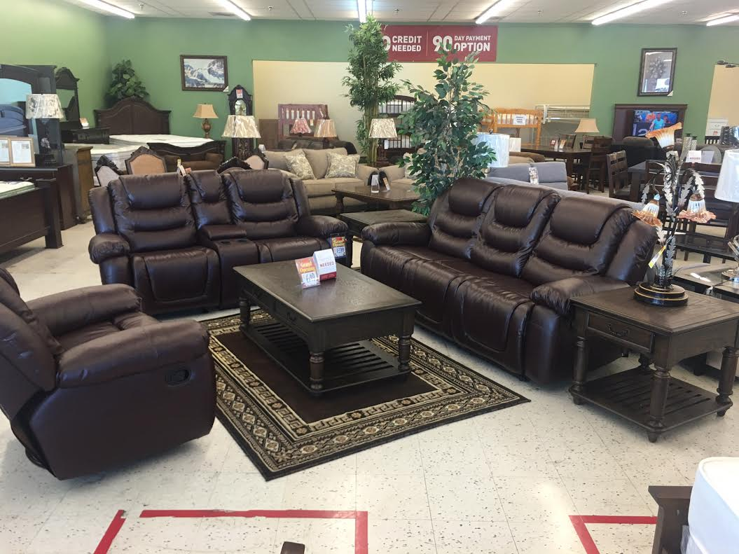 Charmant When You Buy At Best Deal Furniture, We Have The Best For You .