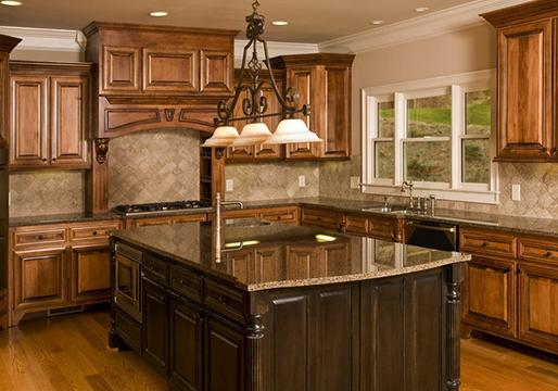 World Granite Amp Marble Granite Kitchen En Orlando Florida