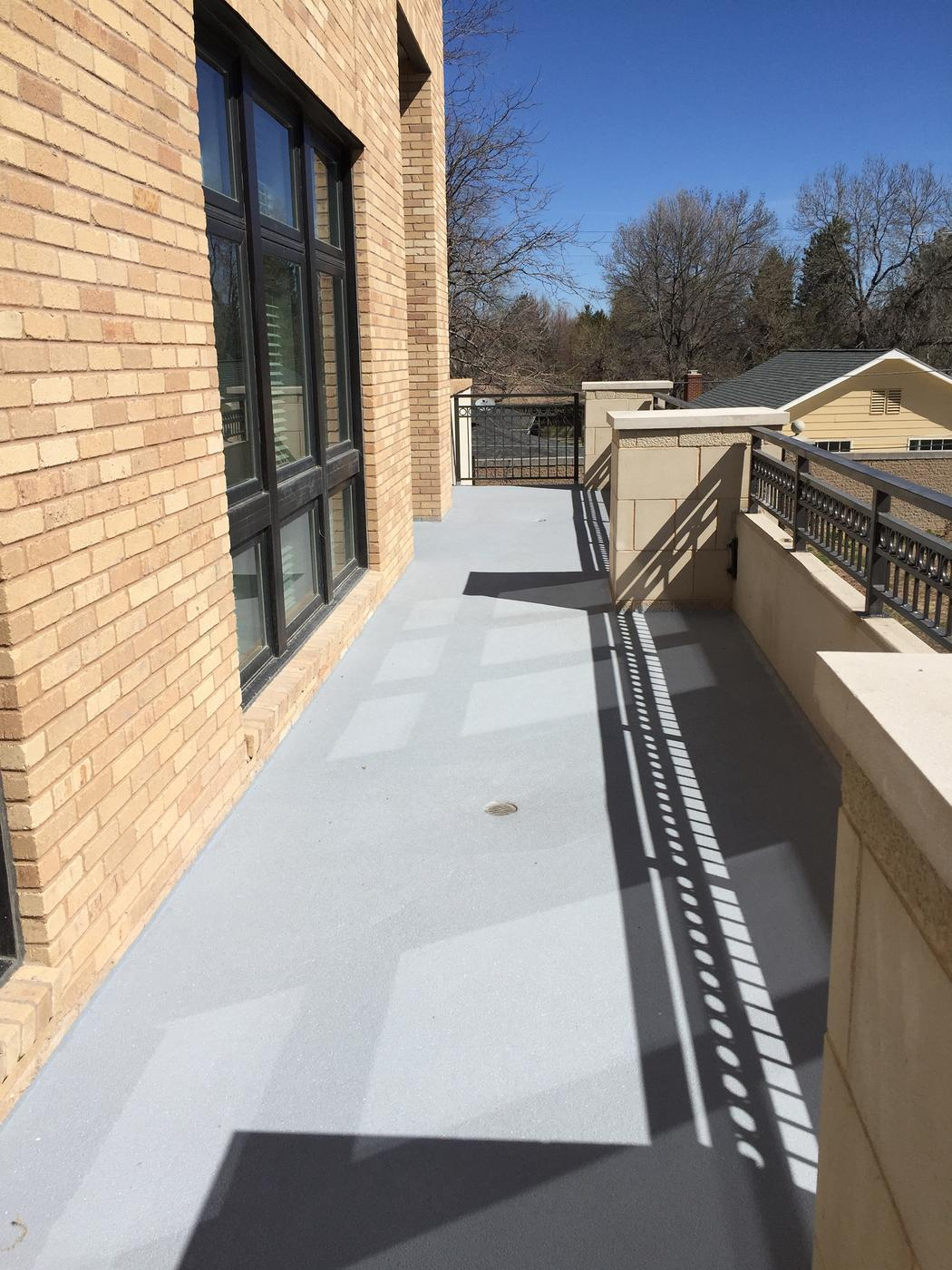 Proline Contractors Inc Waterproofing House En Denver