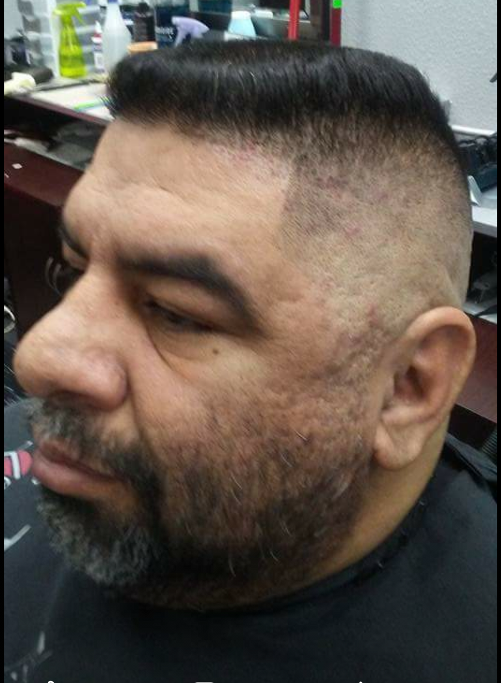 American Fade Barber Beauty Salon Best Barber Shop Near Me En El