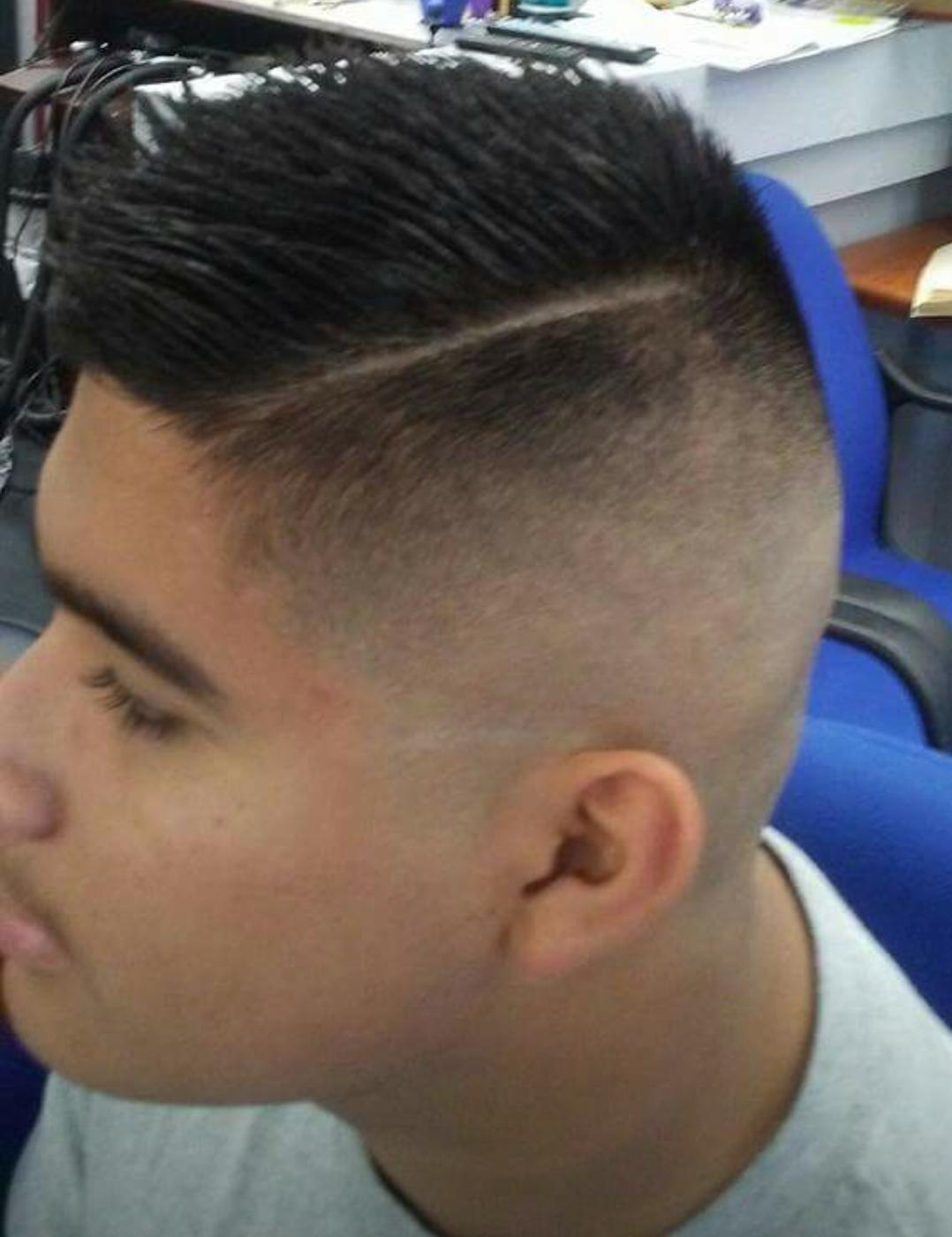 American Fade Barber Beauty Salon Best Barber Shop Near Me En El