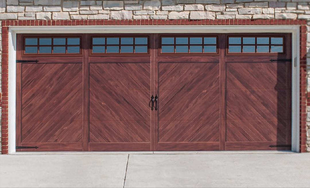 Luna S Garage Overhead Garage Door Opener Installation
