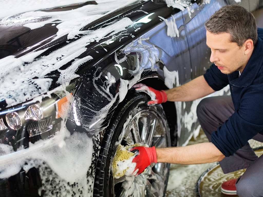 Miracle Professional Auto Detail Professional Car Wash