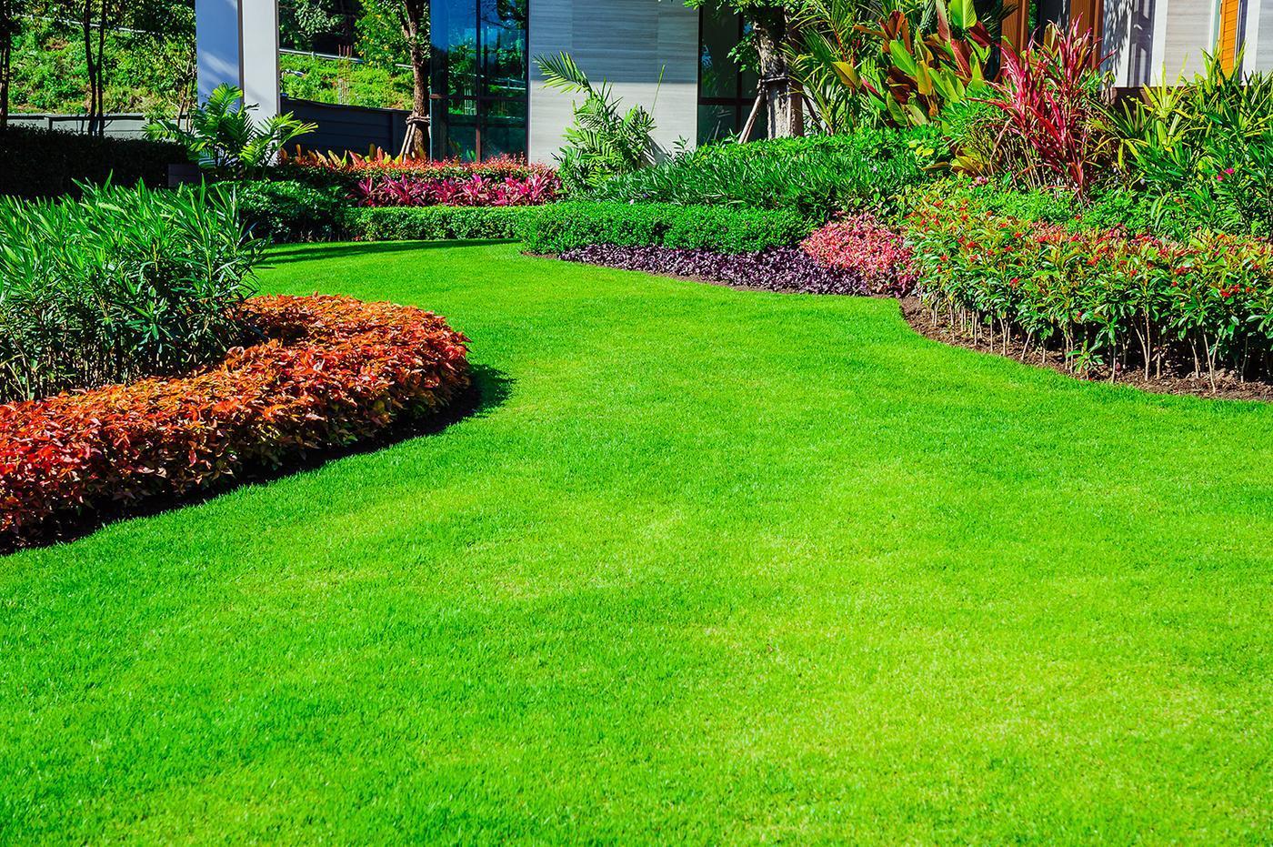 Campos Landscaping & Maintenance - commercial landscape ...